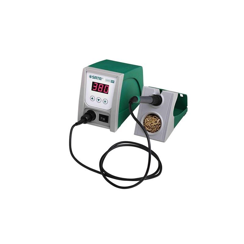 SATA世达工业级智能无铅焊台02003