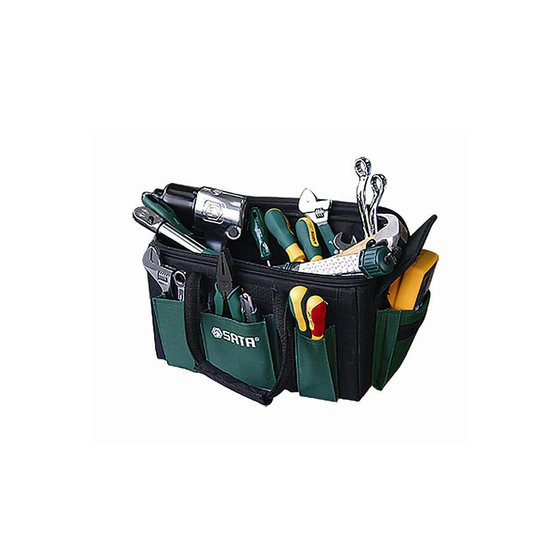 SATA世达箱式工具包 95185